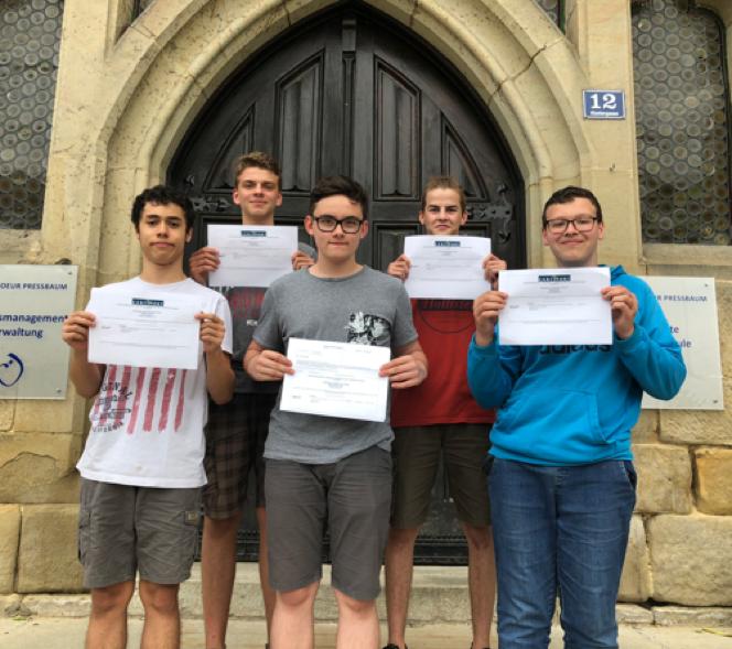 """IT-Zertifizierungen für """"Schule 4.0"""" – Gymnasium und Realgymnasium"""